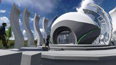 [Egg] 新竹寶山龍居段 社區中心集會場所設計 Type 2