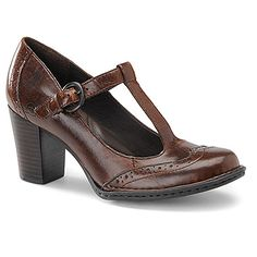 Born shoe - Polyana:  these are going on my Trade Show Wardrobe wishlist, too