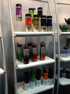 Exclusive Drinkware - K&R