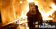 The long read: The killing of Michael Brown created a new generation of black activists, with thousands taking to the streets, and a hashtag used more than 27m times. But will the movement survive the Trump era?