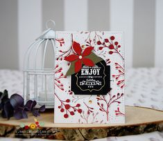 Lollyrot Scrapbooking: Enjoy the little things
