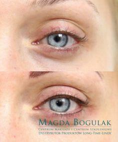 Najlepsze Obrazy Na Tablicy Makijaż Permanentny Oczu 28