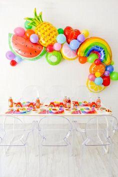 10x Newest Licorne THÈME INVITATION CARTE Décorations Fête D/'anniversaire Fournitures H