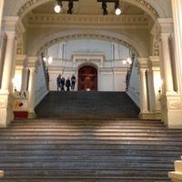 Ateneum Art Museum and Museum Kluuvi, Helsinki