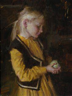 Emmie's favorite - © 2003 Morgan Weistling