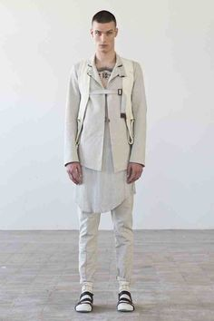 56 Best White Clothing images | White outfits, Mens fashion