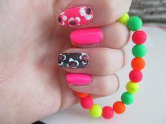 Nails Kingdom: Crazy In Love