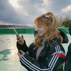 Korean Actresses, Actors & Actresses, Web Drama, Korean Drama, Korean Idols, Cute Icons, Drama Movies, Ulzzang Girl, China