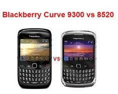 31 best blackberry mobiles images on pinterest blackberry blackberry curve 9300 3g vs blackberry curve 8520 2g feature comparison fandeluxe Image collections