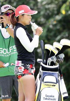 Lpga Golf, Sexy Golf, Female Athletes, Female Golfers, Golf Player, Golf Outfit, Track And Field, Athletic Women, Sport Wear