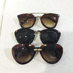 """1,029 Beğenme, 1 Yorum - Instagram'da Saat Gözlük Aksesuar Giyim (@maldiabutik): """"Son kalan ürünlerrrr indirimlii fıyat 35 TL #bay #bayan #gözlük ÜCRETSİZ KARGOO iletişim…"""" Cool Sunglasses, Sunnies, More Precious Than Rubies, Rose Colored Glasses, Four Eyes, For Your Eyes Only, Eye Glasses, Eyewear, Prada"""