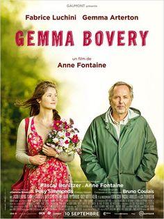 Nouvelle publication: Quentin Delahaye a été subjugué par Gemma Arterton dans Gemma Bovery! Explications! cc @gaumontfilms