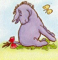 Jo World of Winnie-the-Pooh and Friends | Classic Eeyore Pictures