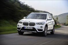 Nouveau modèle - BMW X1 : coup de jeune pour un best-seller