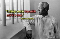 Nelson Mandela aplicado a la psicología
