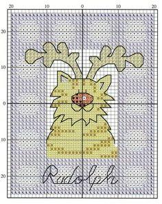 Gallery.ru / Фото #26 - Cross Stitch Card Shop 45 - WhiteAngel