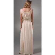 Rachel Pally Grecian Long Dress ($233) ❤ liked on Polyvore