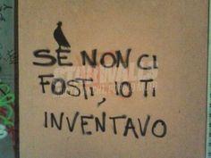 Star Walls - Scritte sui muri. — Sallo