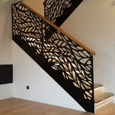 45 amazing modern stair ideas and designs 8