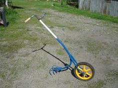 diy wheel hoe - Google Search