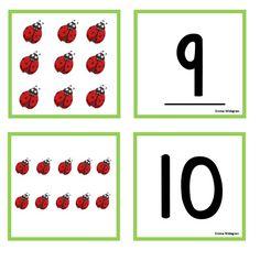 Uppdatering av snöflingememory och nyckelpigememory | Emma Numbers, Preschool, Calendar, Memories, Ladybugs, Blog, Games, Ladybug, Kid Garden
