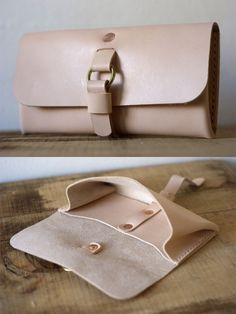 Love the soft pink colour of this leather bag. Do you want to create your own leather bags? Take a look at our leather bag making course here; https://www.mastered.com/courses/18 Save £40 and get the course for £80 if you pre-order.