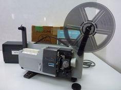 SO832HB Magnon Instdual マグノン 映写機 8mm ジャンク_Magnon Instdual マグノン 映写機