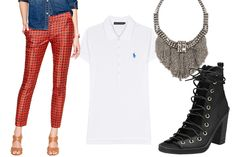 3 Preppy Looks That Don't Lose Their Edge