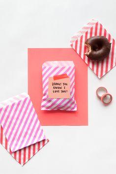 Cute Valentine's Day puns!