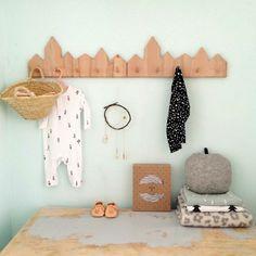 Super Interieur Idee fürs Babyzimmer