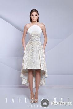 Tarek Sinno Haute Couture 2015