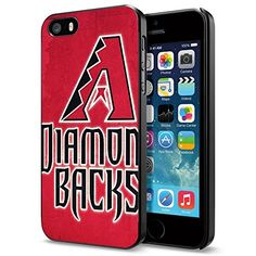 MLB Arizona Diamond Backs Baseball Team, Cool iPhone 5 5s Smartphone Case Cover Phoneaholic http://www.amazon.com/dp/B00U0X974W/ref=cm_sw_r_pi_dp_KqKnvb0VKCBFV