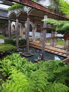 Paddington Reservoir | Sydney's Eastern Suburbs