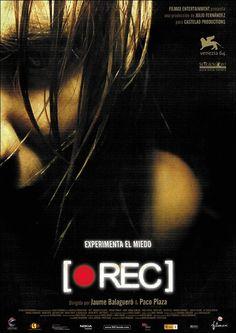 Ver [•REC] (2007) Película OnLine