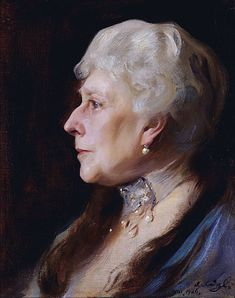 Philip de Laszlo - Princess Beatrice - 1926