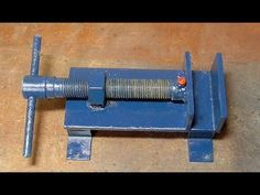 Metal Bending Tools, Metal Working Tools, Metal Tools, Diy Welding, Welding Table, Metal Projects, Welding Projects, Homemade Tools, Diy Tools