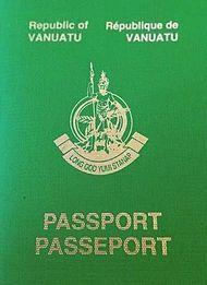 passport vanuatu - Google-Suche