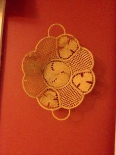 Hey, I found this really awesome Etsy listing at https://www.etsy.com/listing/174442285/antique-hand-woven-basket