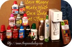 Check out the newest post (Save Money Make Your Own Soda At Home) on 3 Boys and a Dog at http://3boysandadog.com/2014/02/save-money-make-your-own-soda-at-home/?Save+Money+Make+Your+Own+Soda+At+Home