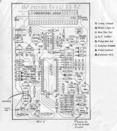 space invaders sound chip - Google Search