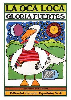 Gloria Fuertes - Imágenes