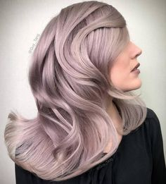 If you have a passion for hair and, especially, hair color, there's no doubt you've heard of Guy Tang. Tang took social media by storm through his constant postings of vibrant hair color finishes. Vibrant Hair Colors, Hair Color Pink, Guy Tang, Coloured Hair, New Hair, Color Inspiration, Cool Hairstyles, Hair Beauty, Long Hair Styles