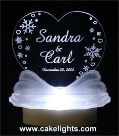 209 best Wedding Cake Toppers images on Pinterest | Wedding Cake ...