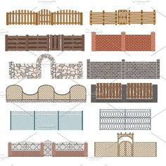 Mind Blowing Cool Tips: Backyard Fence Awesome pallet fence with lattice.Pallet Fence With Lattice fence design modern. Glass Fence, Stone Fence, Brick Fence, Front Yard Fence, Pallet Fence, Metal Fence, Rustic Fence, Aluminum Fence, Bamboo Fence