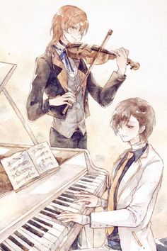 Read Bungou Stray Dogs tagged photo :))) from the story anime~ by -_CallmeMayu_- (Mèo~) with 289 reads. Manga Art, Anime Manga, Anime Art, Stray Dogs Anime, Bongou Stray Dogs, Anime Piano, Dazai Osamu, Hot Anime Boy, No Name