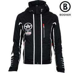 Bogner Yaki-T Insulated Ski Jacket (Men's) | Peter Glenn