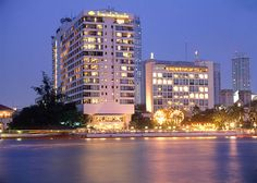The Oriental Bangkok, Thailand