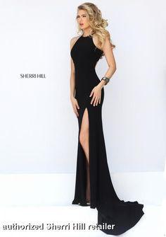 Sherri Hill 32340 Sherri Hill Pure Couture Prom, Dayton, OH 45449, Prom Dresses, Prom 2014