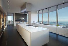 Regalia Sunny Isles Kitchen