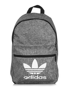 Grey Backpack by Adidas Originals - Bags & Accessories- Topshop Europe